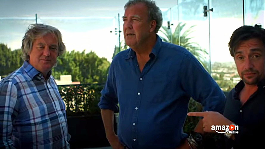 The Grand Tour Season 2: Can this Australian replace 'The American'?