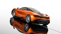 McLaren 720S 1:32 scale by Scalextric