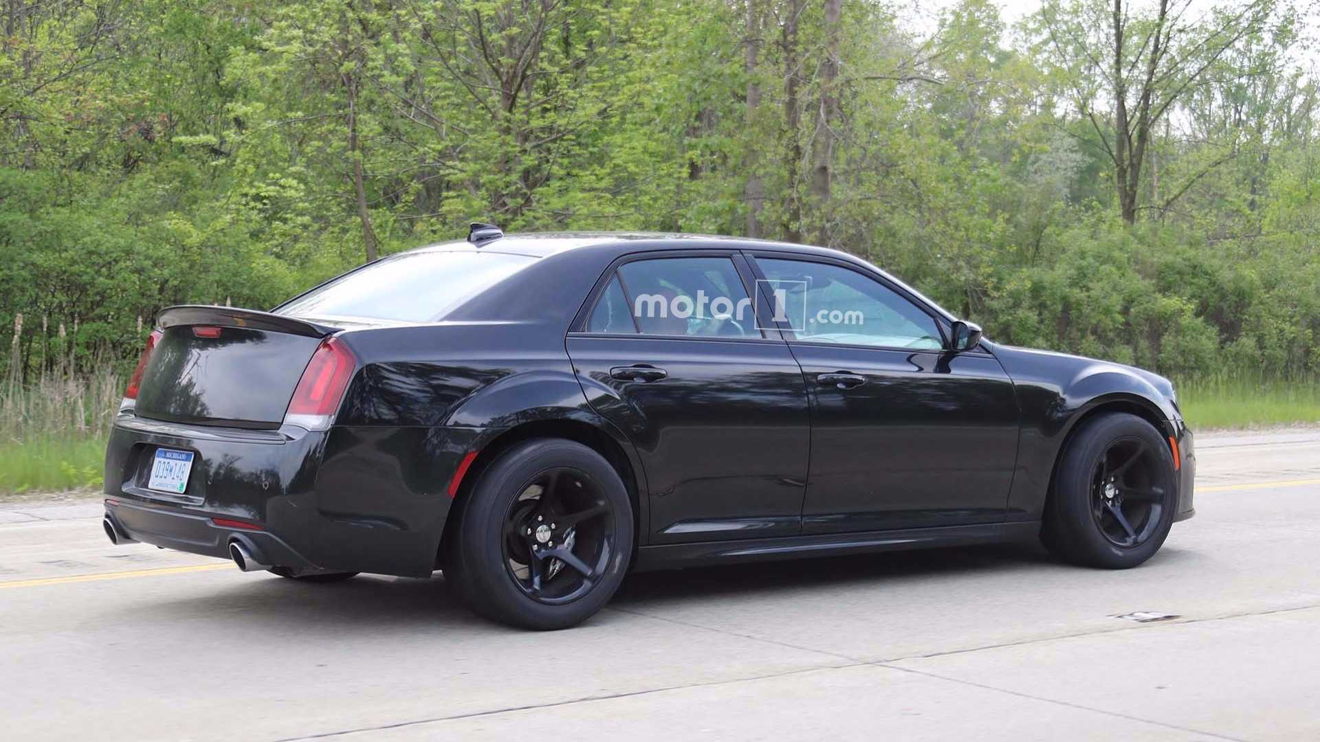 for me sale michigan spy near chrysler in srt news spied undisguised