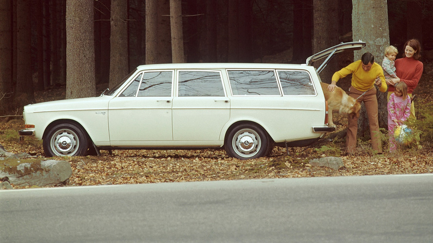 Volvo Bringing Six Classic Models Plus XC60 To Techno Classica