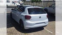Volkswagen Polo 6th generation