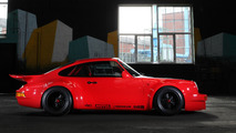1974 Porsche 911 RS tuned by DP Motorsport
