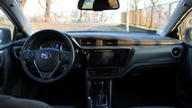 Toyota Corolla Executive 1.6 Valvematic CVT