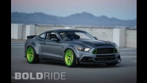 Ford Mustang RTR Spec 5 Concept