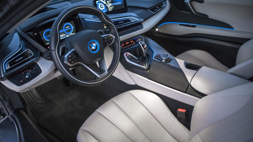 BMW i8 Concours d'Elegance Edition returns in additional images