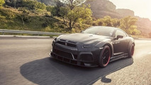 Nissan GT-R by Prior Design