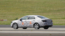 2016 Buick Verano spied testing once again