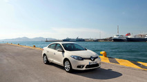 2013 Renault Fluence facelift revealed ahead of Istanbul debut