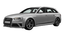 2013 Audi RS6 patent photo 21.5.2012
