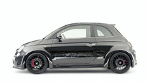 Hamann Largo - based on Fiat 500