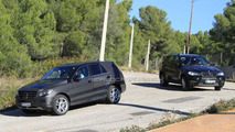 Mercedes-Benz ML testing 08.12.2010