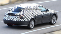 Next Generation Saab 9-5 Caught on Video for First Time