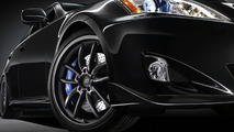 Lexus F-Sport Performance Accessories