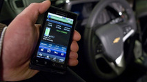 OnStar Mobile Application Demo