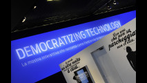 Ford Democratizing Technology - Un museo interattivo dell'auto al Motor Show