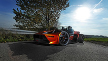 KTM X-BOW GT by Wimmer RS 18.11.2013