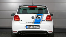 Volkswagen Polo R WRC Street by B&B 26.11.2013