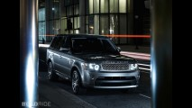 Land Rover Range Rover Sport Autobiography