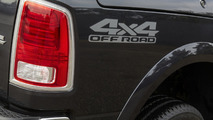 Ram 2500 4x4 Off-road Package