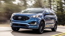 Neue Version des Ford Edge