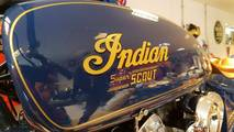 Indian Super Scout Turbo