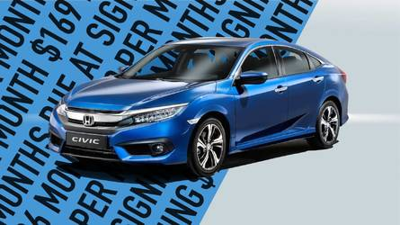 Cheapest New Car Lease Deals Of The Month