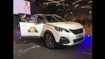 Peugeot 3008 è Auto dell'Anno 2017 [VIDEO]