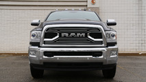 2016 Ram 3500 Limited 4X4 Long Box