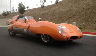 This 1956 Lotus Eleven is a Sweet Find on eBay Right Now