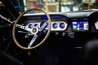 You Can Still Buy a Brand New 1965 Ford Mustang (Sort Of)