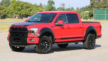 Essai Roush Ford F-150 (2016)