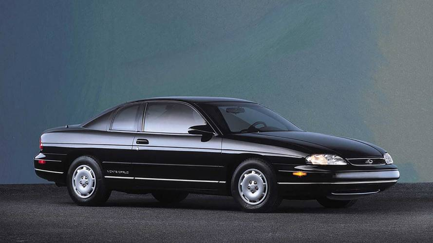 6 Worst Muscle Cars Of The 1990s