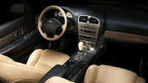 2005 Ford Thunderbird Interior