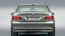 New BMW 7 Series facelift