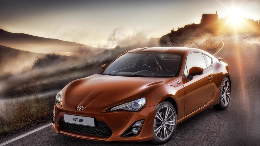 Toyota GT 86 falling short of sales expectations, puts high-performance model in doubt - report