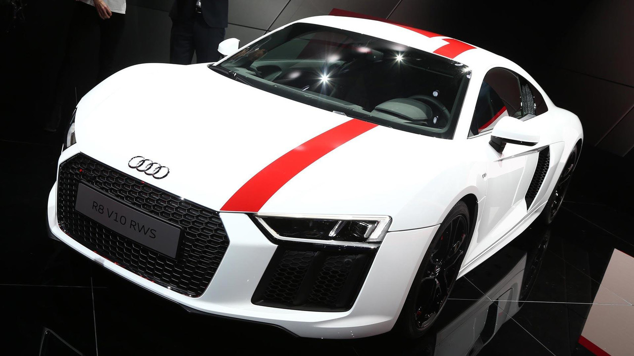 VW Tdi Update >> Audi R8 Will Allegedly Be Killed In 2020