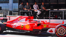 Marchionne dice no a Alonso