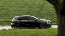 Mercedes-Benz A45 AMG official prototype photo 14.06.2012