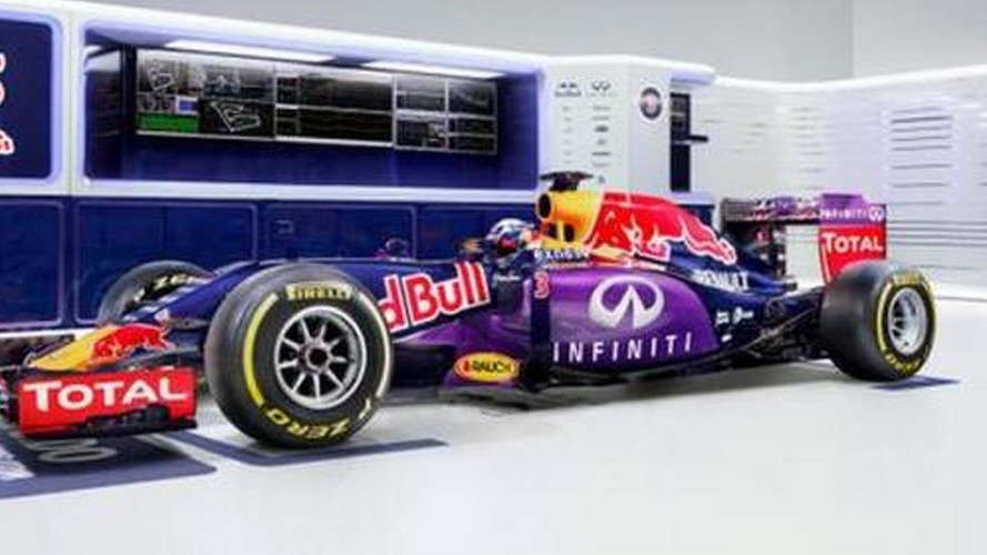 Red Bull eyes RB11 nose-job for Melbourne