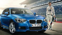 BMW 1-Series DTM Sport Edition