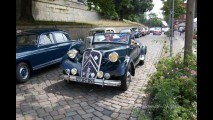 Citroen Traction Avant 11B Cabriolet