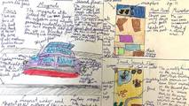 Kids Car Designs