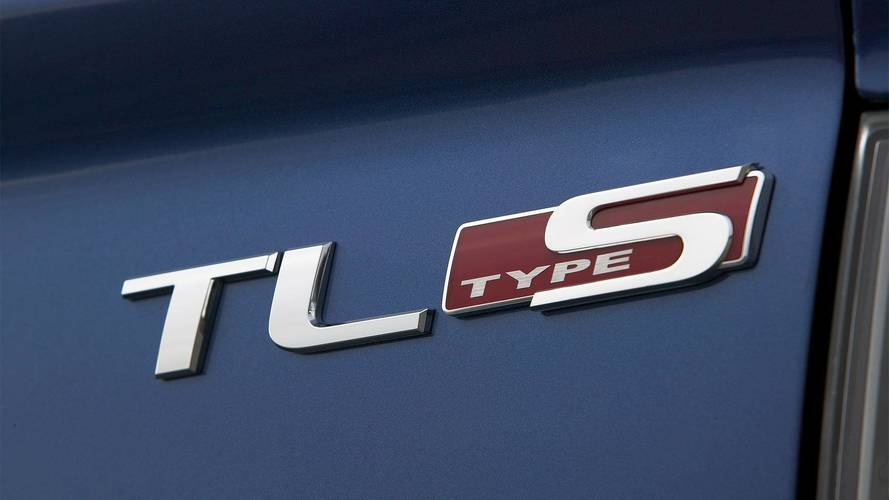 Acura To Relaunch Type-S Performance Variants With Turbo V6