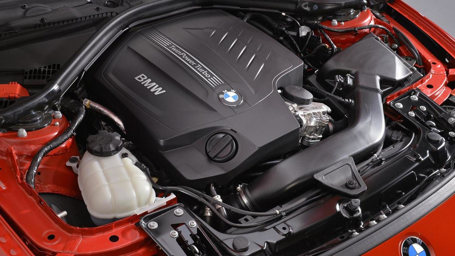2014 BMW 4-Series Coupe officially revealed - [videos]