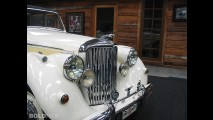 Jaguar Mark V Landaulette