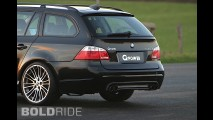 G-Power BMW 535d Sports Wagon