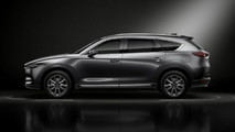Mazda CX-8 official image
