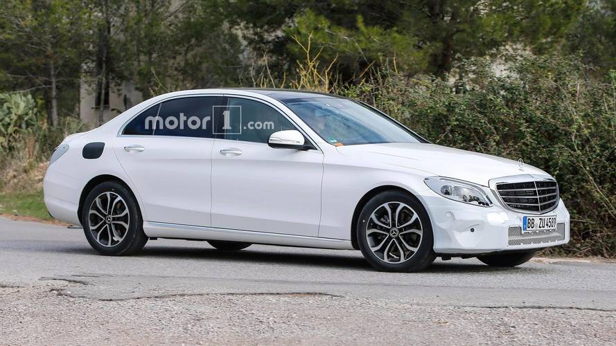 Mercedes Says Its Customers Love That The Sedans Look Alike
