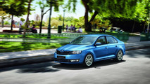 Skoda Rapid SE Connect special edition