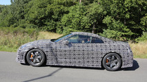 2014 Nissan GT-R Nismo spy photo 02.9.2013